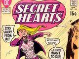 Secret Hearts Vol 1 150