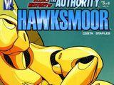 Secret History of the Authority: Hawksmoor Vol 1 3