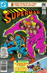 Superman Vol 1 351