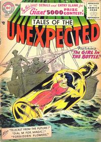 Tales of the Unexpected Vol 1 6
