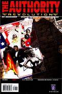 The Authority Revolution Vol 1 1