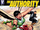 The Authority Vol 4 26