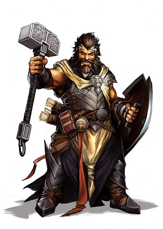 Cleric | CrossGoersDnD Wiki | FANDOM powered by Wikia