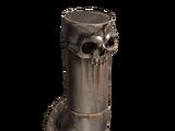 Черепная труба