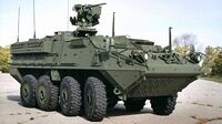 Stryker unknown model