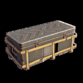 Долгий ящик