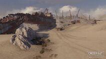 Sandy gulf1