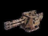 ЗИС-52 Мастодонт