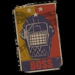 Главарь мусорщиков 3