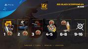 PSN BBS 4 prizes