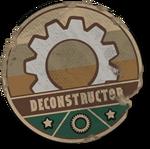Деконструктор 1