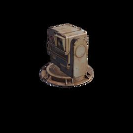СП-1 Горизонт