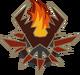 Огнепоклонники лого