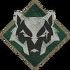 Степные волки лого