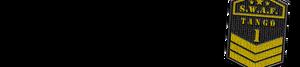Штурмовой отряд Танго-1 эмблема