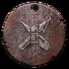 Особое оружие Ветеран Иконка