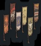 Набор Флаги