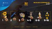 PSN BBS 3 prizes