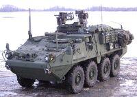 StrykerM1131 FSV front q