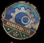 Деконструктор 2