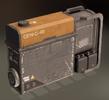Heavy generator
