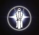 Icon Turret Flash