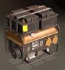 Hazardous generator
