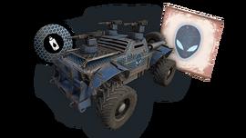Alien Starter Pack