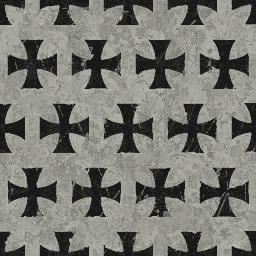Teutonique cross01
