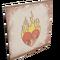 Пламя любви