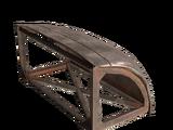 Багажник Хот-род