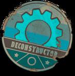 Деконструктор 3