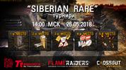 Siberian Rare 1