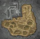 Полигон Карта