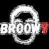 Broowy logo