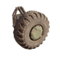 APC wheel ST