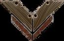 Ранг знак 2