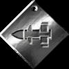 Ракетные установки Ветеран Иконка
