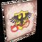 Ландскнехтский щит