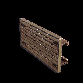 Декоративная решетка 2