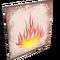 Призрак пламени