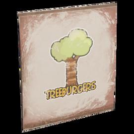TreeBurgers
