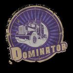 Доминатор