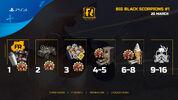 BBS PSN 1 prizes