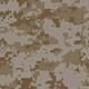 Camo desert