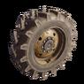 Large wheel ST
