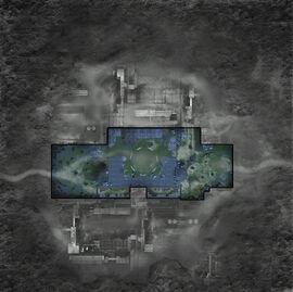 Сектор EX Хэллоуин Карта