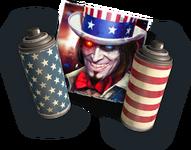 Специальный набор Американский