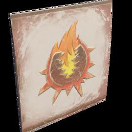 Обитель огня