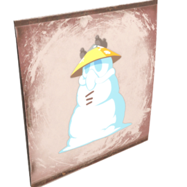 Снеговикк